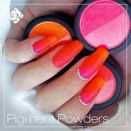 Цветни пигменти