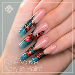 One Move paints