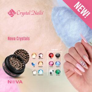 Nova Crystals